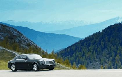 2009 Rolls-Royce Phantom coupé 6