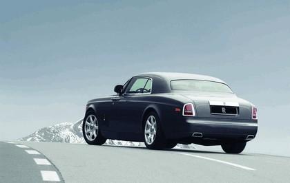 2009 Rolls-Royce Phantom coupé 7