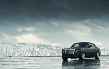 2009 Rolls-Royce Phantom coupé 9