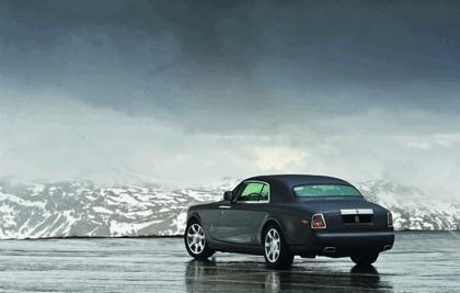 2009 Rolls-Royce Phantom coupé 10