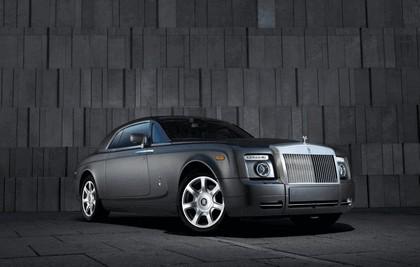 2009 Rolls-Royce Phantom coupé 13