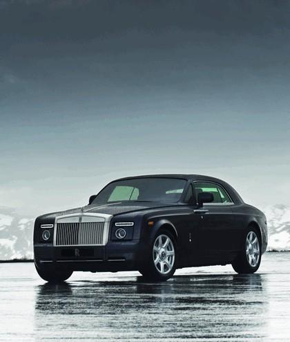 2009 Rolls-Royce Phantom coupé 14