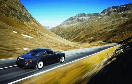 2009 Rolls-Royce Phantom coupé 17
