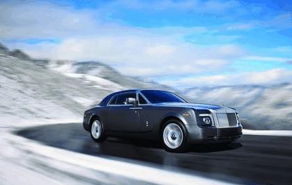 2009 Rolls-Royce Phantom coupé 19