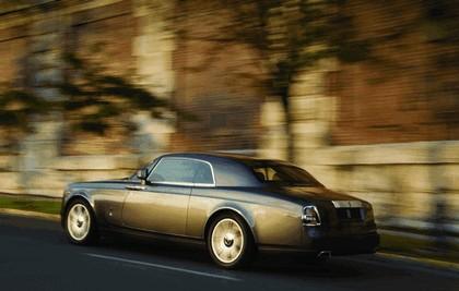 2009 Rolls-Royce Phantom coupé 21