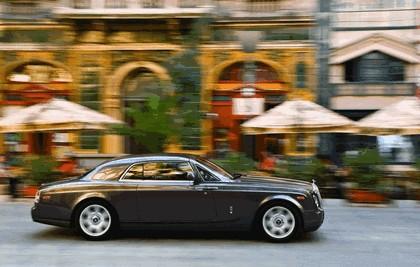 2009 Rolls-Royce Phantom coupé 22