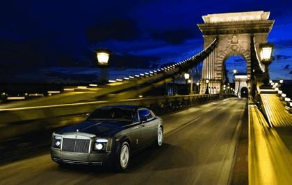 2009 Rolls-Royce Phantom coupé 24