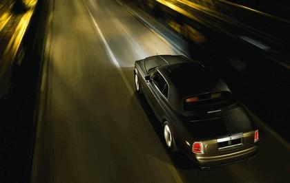 2009 Rolls-Royce Phantom coupé 25