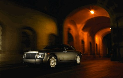 2009 Rolls-Royce Phantom coupé 26