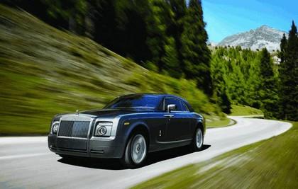 2009 Rolls-Royce Phantom coupé 27