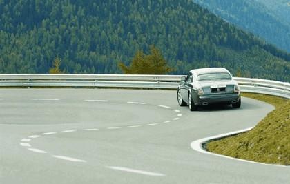 2009 Rolls-Royce Phantom coupé 30