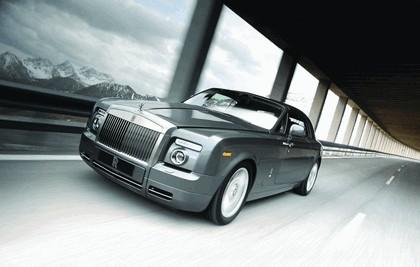 2009 Rolls-Royce Phantom coupé 31