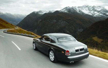 2009 Rolls-Royce Phantom coupé 33