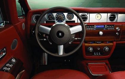 2009 Rolls-Royce Phantom coupé 37