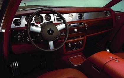 2009 Rolls-Royce Phantom coupé 38
