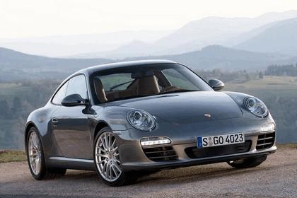 2009 Porsche 911 ( 997 ) Carrera 4 1