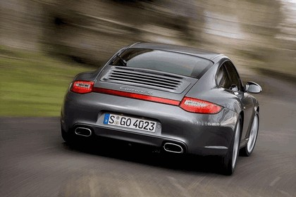 2009 Porsche 911 ( 997 ) Carrera 4 3