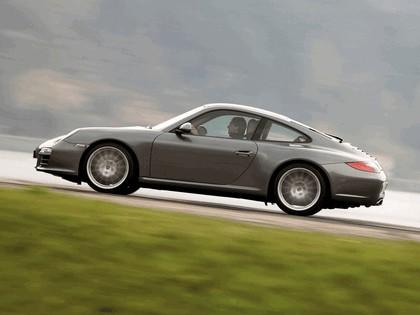 2009 Porsche 911 ( 997 ) Carrera 4 7