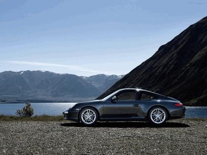 2009 Porsche 911 ( 997 ) Carrera 4 8