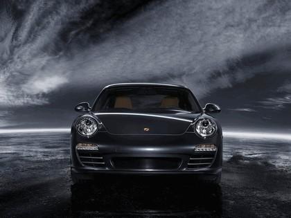2009 Porsche 911 ( 997 ) Carrera 4 12