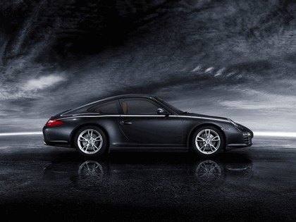 2009 Porsche 911 ( 997 ) Carrera 4 13