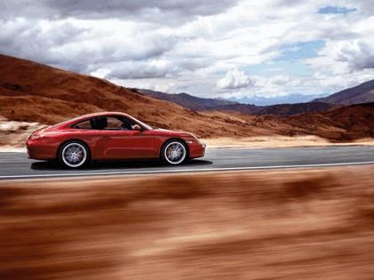 2009 Porsche 911 ( 997 ) Carrera 4 15