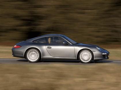 2009 Porsche 911 ( 997 ) Carrera 4 22