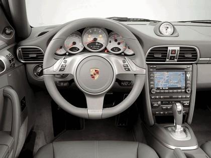 2009 Porsche 911 ( 997 ) Carrera 4 25