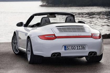 2009 Porsche 911 ( 997 ) Carrera 4S 2
