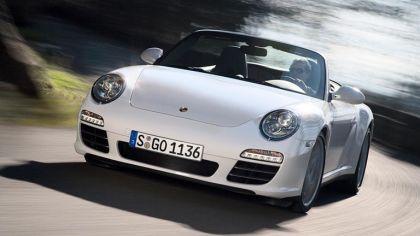 2009 Porsche 911 ( 997 ) Carrera 4S 9
