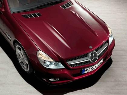 2009 Mercedes-Benz SL-klasse 3