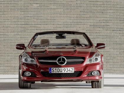 2009 Mercedes-Benz SL-klasse 17