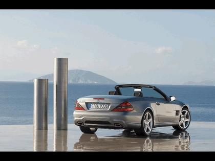 2009 Mercedes-Benz SL-klasse 32