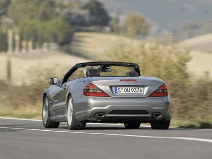 2009 Mercedes-Benz SL-klasse 40