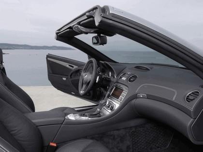 2009 Mercedes-Benz SL-klasse 45