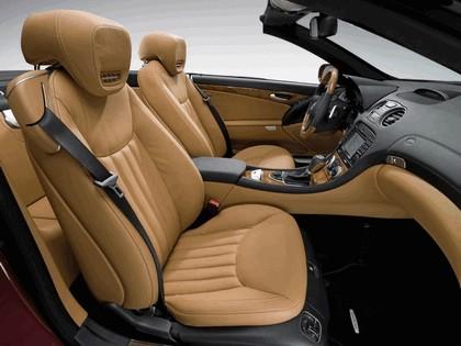 2009 Mercedes-Benz SL-klasse 46