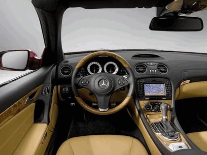 2009 Mercedes-Benz SL-klasse 48