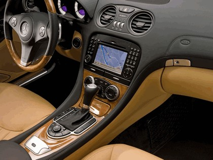 2009 Mercedes-Benz SL-klasse 49