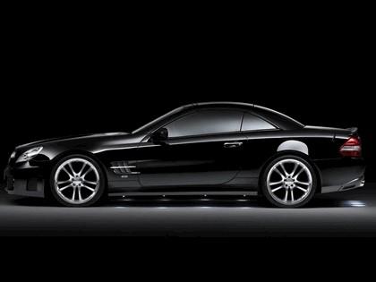 2009 Mercedes-Benz SL by Brabus 5