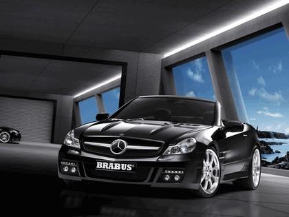 2009 Mercedes-Benz SL by Brabus 8