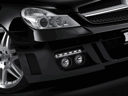 2009 Mercedes-Benz SL by Brabus 10