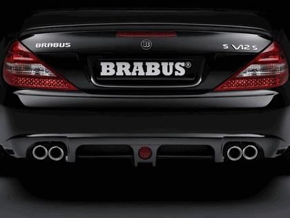 2009 Mercedes-Benz SL by Brabus 12