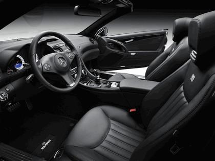 2009 Mercedes-Benz SL by Brabus 13