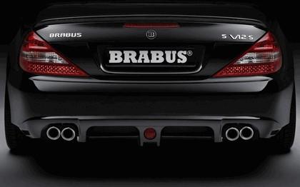 2009 Mercedes-Benz SL by Brabus 27