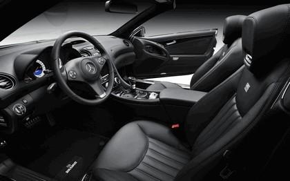 2009 Mercedes-Benz SL by Brabus 28