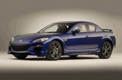 2008 Mazda RX-8 1