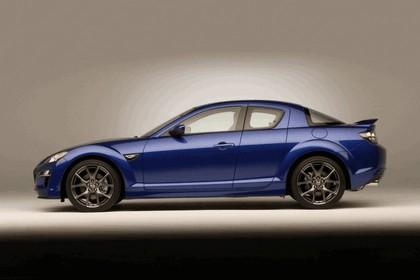 2008 Mazda RX-8 2
