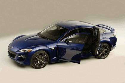 2008 Mazda RX-8 4