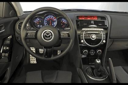2008 Mazda RX-8 12