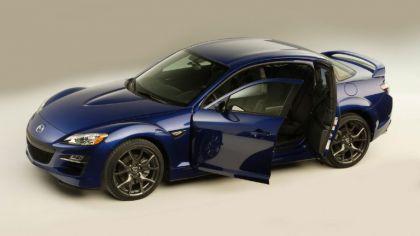 2008 Mazda RX-8 7